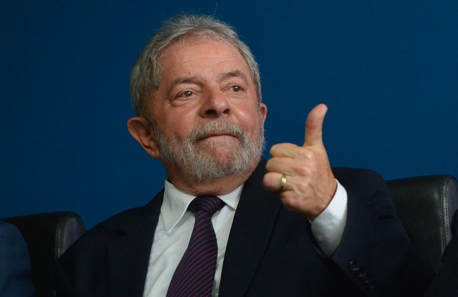 Considerado el mejor presidente que tuvo Brasil, Lula crece en las encuestas de cara al 2018