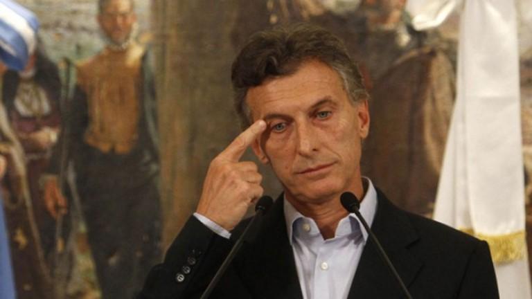 Aparecen más offshore de Macri y funcionarios de Cambiemos; eso sí, las familias no se quedan afuera