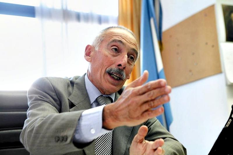 """Sbatella: El Partido Judicial busca """"un escarmiento"""" para que """"los jóvenes no se atrevan a tener compromiso político"""""""