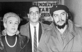 """Cuando ni Obama ni Trump hacían tanto escombro, en el '64 el Che Guevara decía: """"la normalización de las relaciones con EE.UU. sería ideal para nosotros"""""""