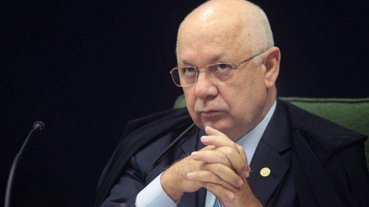 """La muerte del juez del caso Odebrecht da """"oxígeno"""" al golpista Michel Temer y al macrista Gustavo Arribas"""