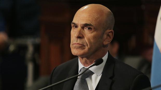 ¡Mamadera pa' los pibes!: el jefe de los espías argentinos hasta las manos con los empresarios corruptos de Brasil…¿Y el primo de Macri qué?