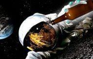 Se entiende eso de la pasión por la birra, pero ¿no se les va la mano muchachos?: Estudiantes de ingeniería pretenden producir cerveza en la luna