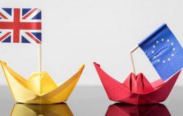 Theresa May lo confirmó: Brexit significa Brexit y Gran Bretaña abandona el mercado único y la unión aduanera