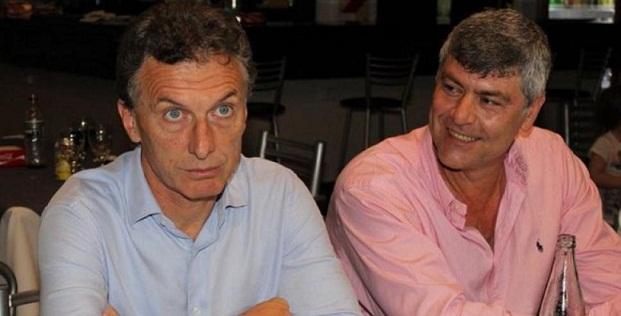 Macri es el presidente de los agronegocios y enemigo jurado de la agricultura familiar