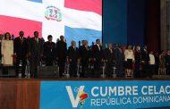 La CELAC consolidó su unidad frente al neoliberalismo y las amenazas estadounidenses