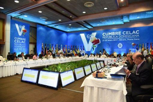"""Evo Morales sobre la Cumbre de la CELAC: """"Será muy importante frente a las nuevas amenazas del imperio norteamericano"""""""