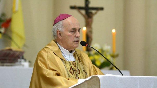 En Paraná reina un arzobispo que se solidariza con los pedófilos