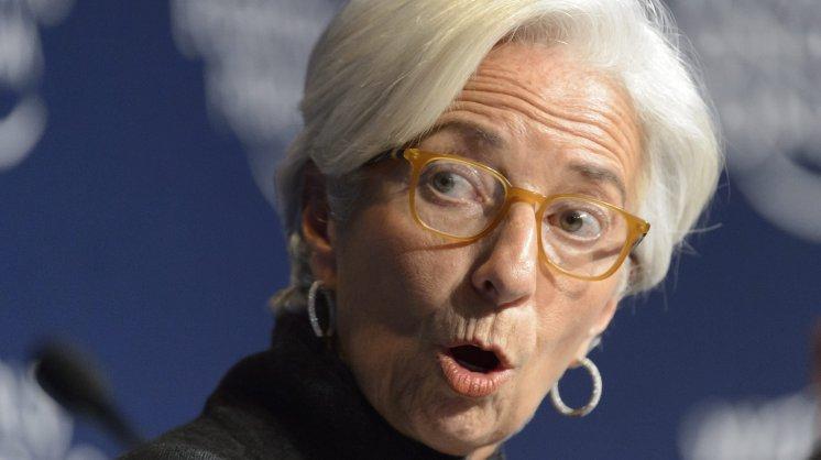 """No cualquier bondi nos deja bien: saludar al FMI porque """"critica"""" a Macri es una gilada, pues el ministro Dujovne hace lo que el Fondo dice"""