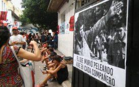 """A casi un año de ser baleado por un puntero del PRO, murió el militante social Darío """"Iki"""" Julián"""