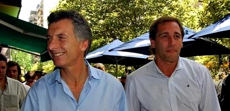 """Que deje de """"rascarse las pelotas"""", le exigió al macrista intendente de La Plata, Julio Garro, la madre de un joven muerto en las calles"""