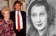 A Trump no le importa ni la memoria de su madre, una inmigrante ilegal en la Nueva York de los '30…¿Y vos Macri qué?