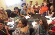 Exigen la incorporación real del colectivo trans/travesti en la agenda de trabajo del Consejo Nacional de Mujeres