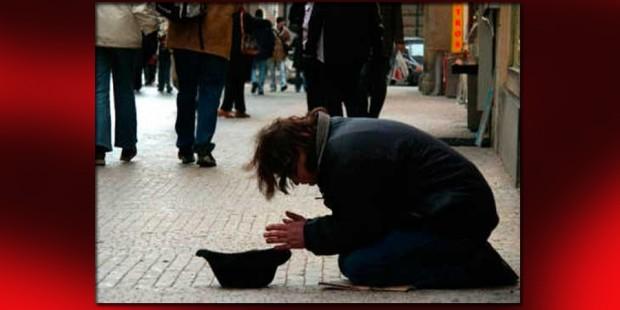 El 70 por ciento de los que viven en Capital Federal y su Conurbano comen en forma insuficiente, no les alcanza el ingreso y temen al desempleo