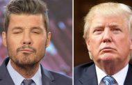 La pelota sí se mancha: entre negocios de TV, sociedades anónimas y Superliga, Macri por un lado y Tinelli que quiere ser como Trump
