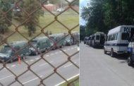 Despidos en Volkswagen: El macrismo infunde un terror similar al de la dictadura con el uso de las fuerzas represivas estatales