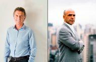 El jefe de los espías de Macri, Gustavo Arribas, sospechado además de tener vínculos con la mafia rusa