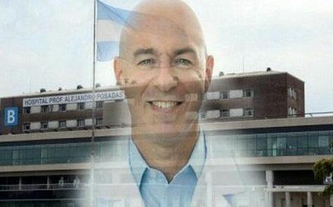 Lo que faltaba: un espía de la AFI al frente del Hospital Posadas