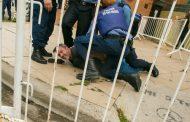 """""""Tememos que pueda haber un Fuentealba rionegrino"""", advirtieron los estatales tras ser reprimidos por protestar contra Macri"""