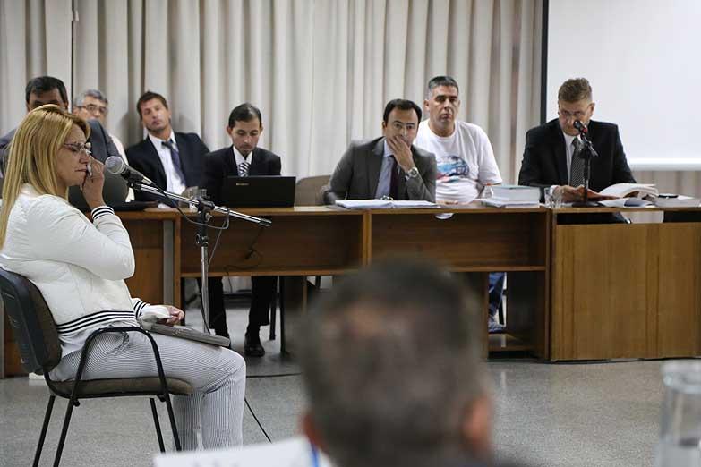 Caso Candela: un juicio oral en marcha pero la trama de complicidades entre criminales, jueces, servicios, fiscales y poder político sigue intacta