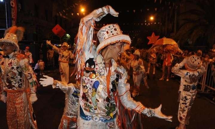 """Trabajadores de la cultura rechazan el registro de carnavales que impuso Garro: """"Ninguna planilla burocrática puede privatizar la alegría"""""""