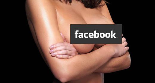 """Decididamente Facebook odia a las tetas: bloqueó la cuenta de la actriz cubana Malena Hernández por compartir nota de AgePeBA sobre """"tetazos"""""""