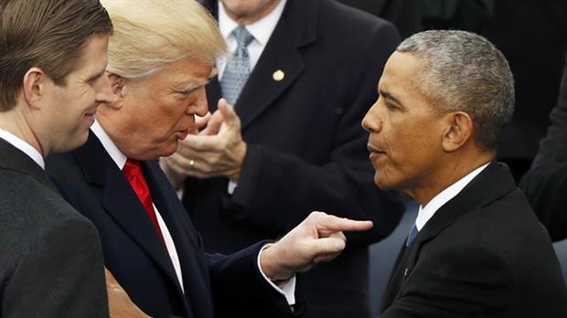Obama y Trump, las dos caras de una misma moneda: usaron el Big Data para lavar cerebros, asegura experto en redes