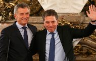 La CEOcracia al poder: Con dos meses como ministro, Dujovne niega la recesión y le miente a los argentinos más que cuando salía por TV