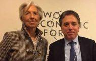 Como buen lacayo del FMI, Dujovne anunció un nuevo ajuste que agravará las penurias de los argentinos