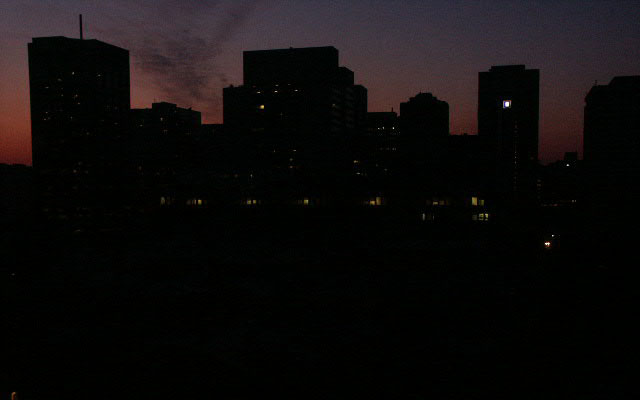 Por el displicente accionar de EDELAP, decenas de miles de usuarios siguen sin luz en La Plata