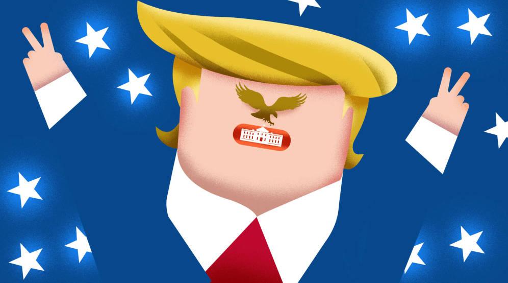 """The Economist corre los velos sobre el """"efecto Trump"""" y reconoce su única preocupación: la suerte del capitalismo global"""