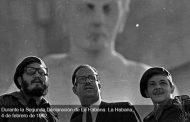 Se cumple un nuevo aniversario de la Segunda Declaración de La Habana, histórica intervención de Fidel en la Plaza y clave para la Revolución