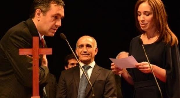 Escuelas: Vidal y Finocchiaro con el garrote autoritario del pensamiento monolítico