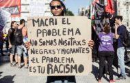 Le bajaron el Choreo Argentino y la ofensiva contra los jubilados, pero Macri lanza sus andanadas neofascistas contra bolivianos, peruanos y paraguayos