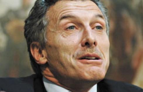 """Arribas, el Lava Jato y los """"papelitos de Panamá"""" vienen marchando: ¿y hasta cuando Macri podrá seguir poniendo cara de dobolu?"""