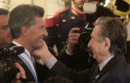 Ni pungas, ni chorritos de a todo por dos pesos: estos son saqueadores sistémicos; los Macri y sus parecidos en el globo llegan para afanarse todo