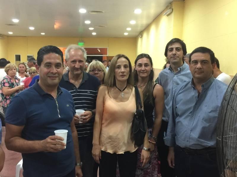 """Magdalena: """"Chiappesoni, Baudino y López le hacen mucho daño a la política"""""""