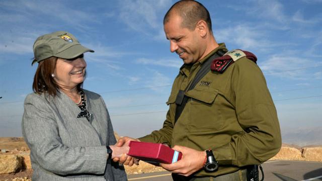 Para que la MOSSAD te banque tenés que hacer los deberes, por eso Patricia Bullrich los hace y se gasta 50 millones verdes en lanchas israelíes