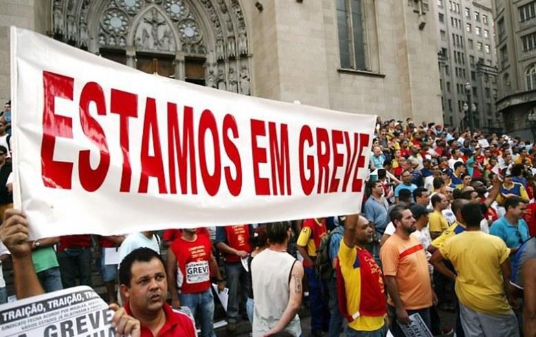 Como en Argentina, los maestros brasileños van al paro contra el ajuste antieducativo del golpista Michel Temer