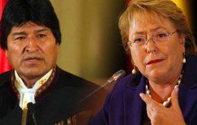 Carabineros chilenos incursionaron en territorio boliviano y secuestraron a nueve personas