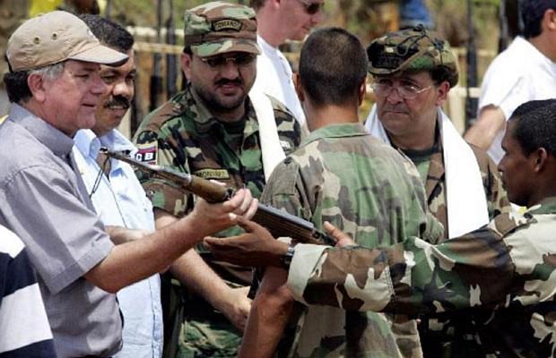 """FARC-EP: De las armas a la creación de un partido político con """"lineamientos revolucionarios"""""""