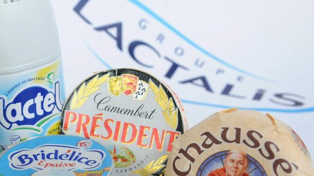 """""""La verdad de la milanesa"""" en tiempos de Mugricio: SanCor está cada día más cerca de quedar en manos de Lactalis, la mayor empresa de lácteos de mundo"""