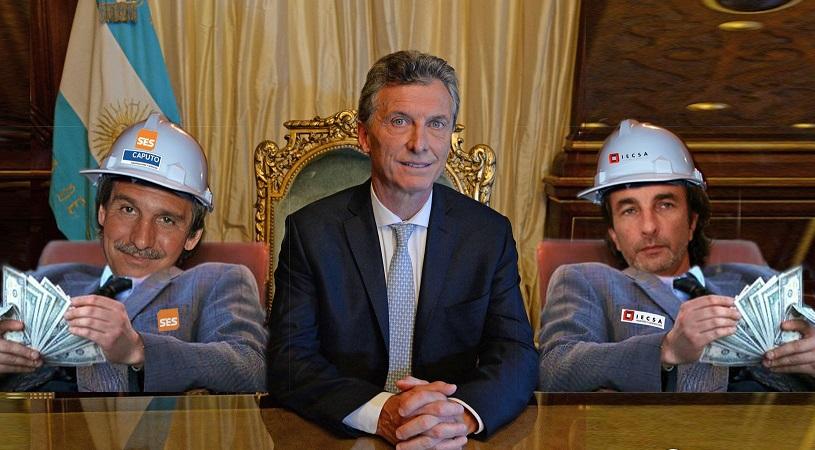 Macri lo hizo: hambre para el pueblo, ganancias extraordinarias para los especuladores financieros