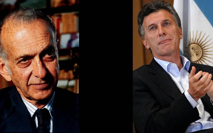 Macri castiga al pueblo con un plan económico como pensado por Martínez de Hoz, para un puñado de amigos y sus negocios