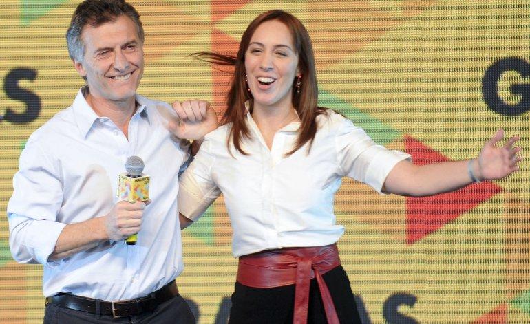 Son perversos: Vidal y Macri deben disfrutar si estás enfermo; si no ¿por qué no aplican o ejecutan sus presupuestos de Salud como corresponde?