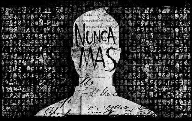 Macri vos quisiste jodernos el 24 y de eso tampoco nos olvidaremos: en Periodismo de la UNLP y en todo el país las jornadas por Memoria, Verdad y Justicia