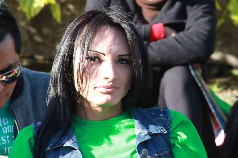 Miss Latinoamérica Trans muere víctima del macrismo