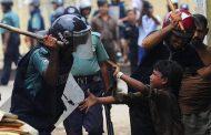 No está prohibido filmar procedimientos policiales pero la cana de Cambiemos dice que sí, porque se llevaba preso a un pibe de 13 años