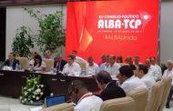 """Países del ALBA repudian arremetida imperial contra Venezuela y """"actuación perversa, indigna y enloquecida"""" de Almagro"""