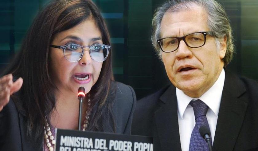 Venezuela deja la OEA en medio de nuevas acciones injerencistas contra su soberanía